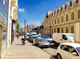 Achat Commerce Paris 03
