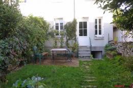 Location Maison 3 pièces Tours