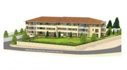 Achat Appartement 4 pièces Puyricard