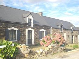 Achat Maison 4 pièces Mur de Bretagne