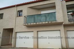 Location Appartement 2 pièces St Andre