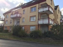 Achat Appartement 4 pièces Lacroix St Ouen
