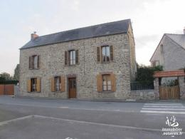 Achat Maison 5 pièces Le Molay Littry