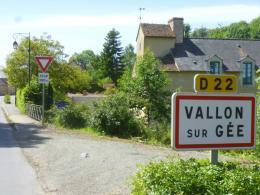 Achat Maison 3 pièces Vallon sur Gee