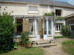 Achat Maison 5 pièces Neuville de Poitou