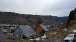 Achat Terrain Le Mont Dore