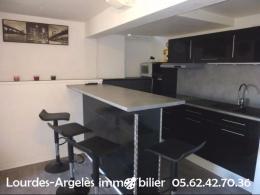 Achat studio Argeles Gazost