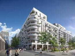Achat Appartement 2 pièces St Ouen