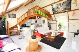 Location Appartement 2 pièces Le Coudray Montceaux