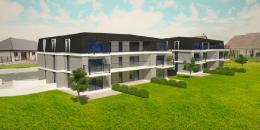 Achat Appartement 3 pièces Gonneville la Mallet