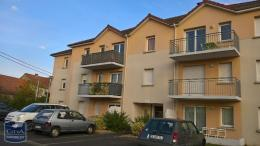 Achat Appartement 2 pièces Chatellerault