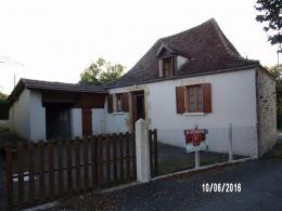 Achat Maison 4 pièces St Medard d Excideuil