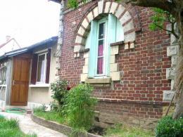 Location Maison 2 pièces Puiseux en France