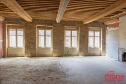 Achat studio Lyon 01