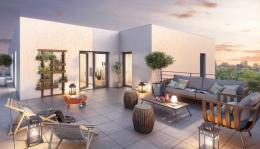 Achat Appartement 2 pièces Pierrefitte-sur-Seine