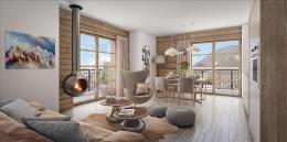 Achat Appartement 3 pièces St Gervais les Bains