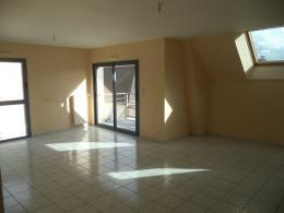 Achat Appartement 3 pièces Ploermel