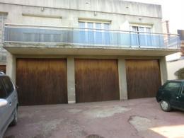 Location Parking Auxerre