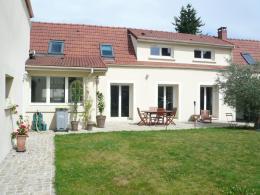 Location Maison 6 pièces Verneuil en Halatte
