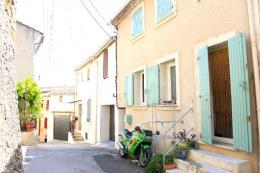 Achat Maison 3 pièces La Motte d Aigues