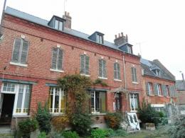Achat Immeuble Fressancourt