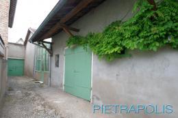 Location Maison 3 pièces St Trivier sur Moignans