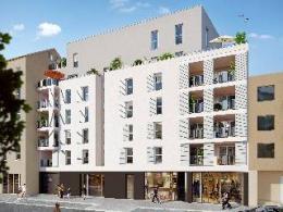Achat Appartement 3 pièces Villeurbanne