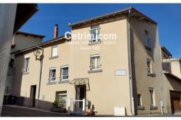 Achat Maison 5 pièces Cournon d Auvergne