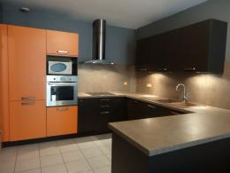 Location Appartement 4 pièces Freyming Merlebach