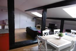 Achat Appartement 4 pièces Flavigny sur Moselle