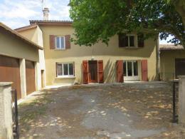 Location Maison 6 pièces Chateauneuf sur Isere