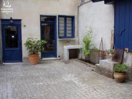 Achat Maison 8 pièces Ste Menehould