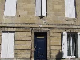 Appartement Bordeaux &bull; <span class='offer-area-number'>30</span> m² environ &bull; <span class='offer-rooms-number'>2</span> pièces