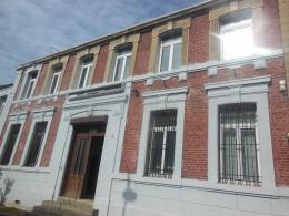 Immeuble Anzin