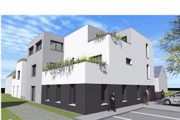 Achat Appartement 2 pièces St Martin des Champs