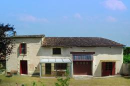 Achat Maison 6 pièces Villefagnan