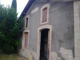 Achat Maison St Quentin de Baron