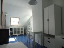 Location studio Paris 16