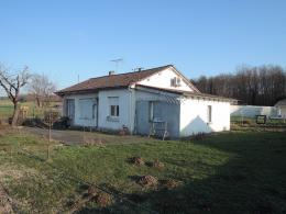 Maison Razac sur l Isle &bull; <span class='offer-area-number'>58</span> m² environ &bull; <span class='offer-rooms-number'>5</span> pièces