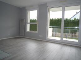 Location Appartement 2 pièces Truchtersheim