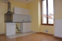 Location Appartement 2 pièces Chaumont