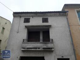 Achat Villa 3 pièces Pouzols