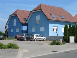 Location Appartement 3 pièces Mackenheim