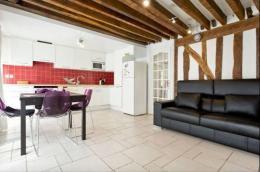 Location Appartement 3 pièces Paris 03