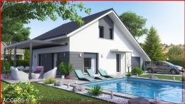 Achat Maison 5 pièces Menthonnex sous Clermont
