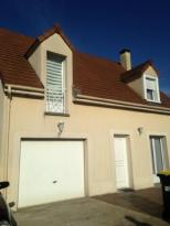 Location Maison 4 pièces Angerville