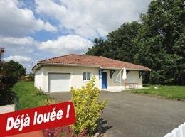 Maison Aire sur L Adour &bull; <span class='offer-area-number'>90</span> m² environ &bull; <span class='offer-rooms-number'>5</span> pièces