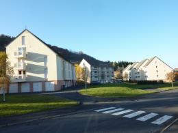 Location Appartement 4 pièces Riom Es Montagnes