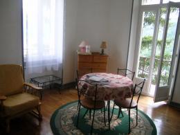 Location Appartement 2 pièces Briancon