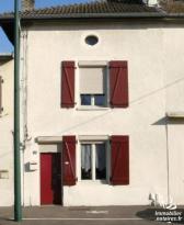 Achat Maison 4 pièces Vaucouleurs
